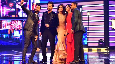 A list of who won what at the Hum Style Awards