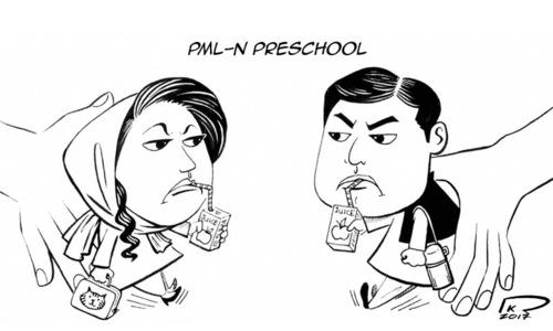 Cartoon: 22 October, 2017