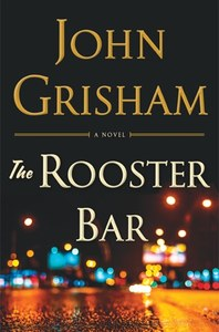 What Grisham  gets right about lawyers and law in his latest novel