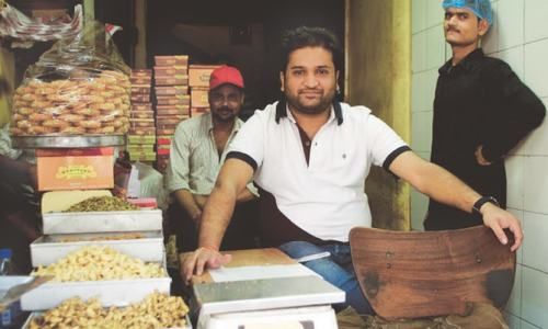 Modi's big economic changes have hit India's small businesses