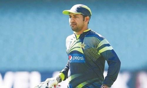 Pakistan bowling attack among world's best, says Sarfraz