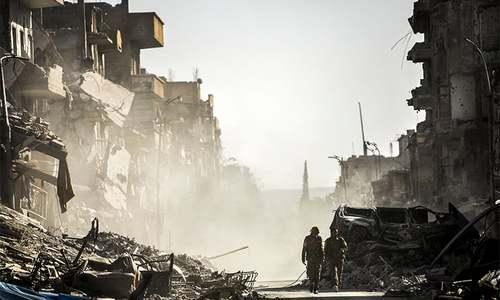 Israel hits Syrian govt artillery