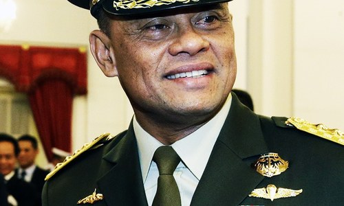 Indonesia seeks answers from US as top general denied entry