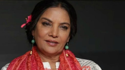 Cinema is changing and I'm very excited, says Shabana Azmi on what keeps her going