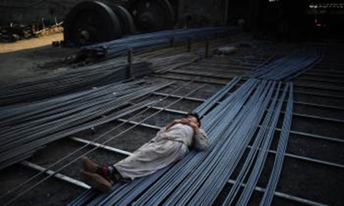 Pakistan Steel Mills seeks federal govt's help for recovery of land