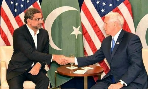 How can Pakistan renew its relationship with the United States?