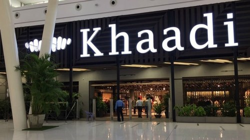 Khaadi's multinational ambitions