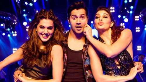 Judwaa 2 becomes Bollywood's second highest grossing movie of 2017