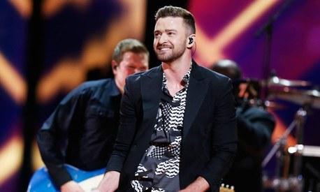 Justin Timberlake to headline Super Bowl halftime show