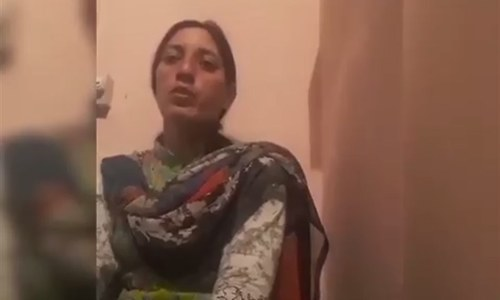 Syeda Sadia seeks justice for alleged assault by national hockey team's head coach.