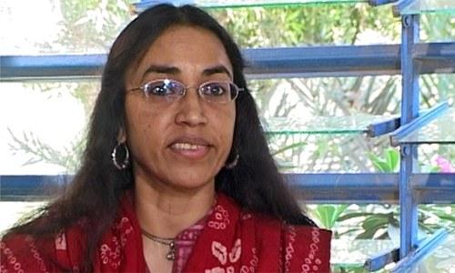 Suspect in Parveen Rehman murder case arrested, claim police