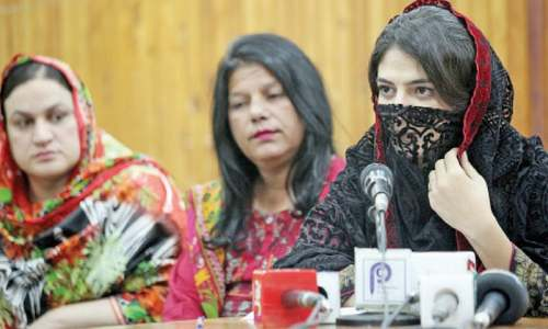 Call for political empowerment of transgender community
