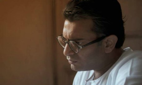 Sarmad Khoosat's Manto is coming to television screens as a drama
