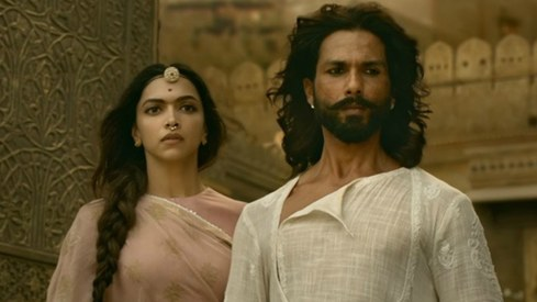 Will Padmavati be Sanjay Leela Bhansali's first movie to be released in 3D?