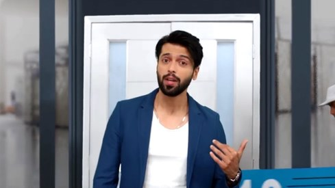 Waves makes a comeback with this new ad featuring Fahad Mustafa