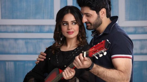 Sumbul Iqbal plays a top student in love in her next TV project