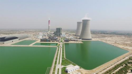 PM Abbasi orders retirement of old power plants