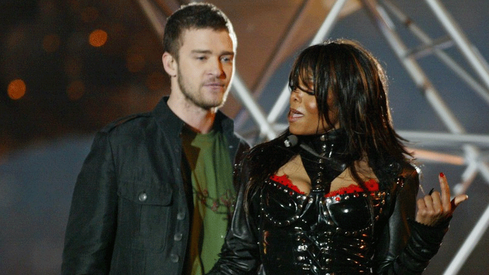 Justin Timberlake at the Super Bowl: White male privilege again?