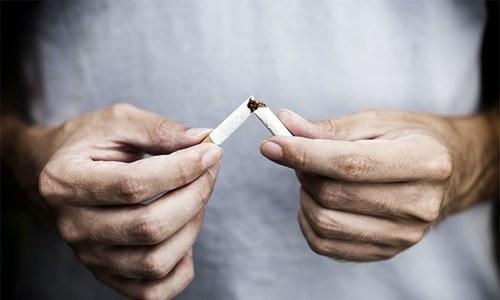 صحت کے لیے تمباکو نوشی جتنی جان لیوا عادتیں