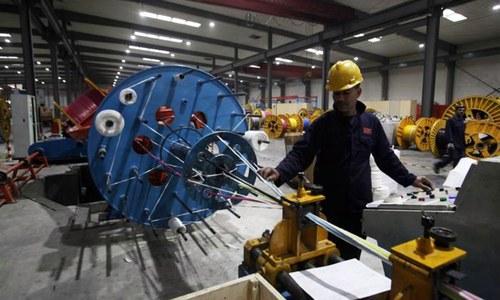 Local businesses lose big under CPEC