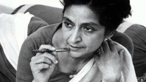 Writer Amrita Pritam remembered on 12th death anniversary