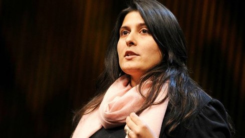 My tweet wasn't meant to suggest privilege: Sharmeen Obaid breaks silence on harassment claim