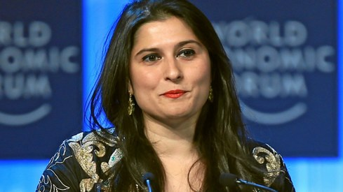 The smartest and dumbest social media posts on the Sharmeen Obaid 'harassment' controversy