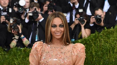 Beyonce joins Disney's live-action The Lion King