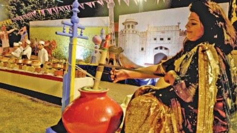 Regional Food Festival kicks off in Rawalpindi