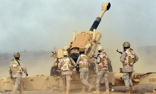 Missile from Yemen intercepted near Riyadh airport