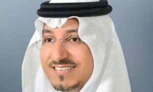 Saudi prince killed in helicopter crash near Yemen border: state TV