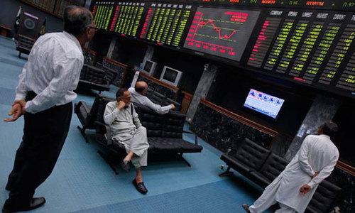 Shrinking options for low-risk, high-return investors in Pakistan