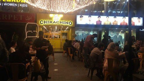 This new teahouse in Islamabad serves up reunions, gossip late into the night
