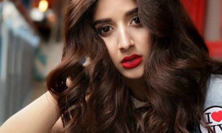 I know one word from me can make headlines: Mawra Hocane dishes on her journey to stardom