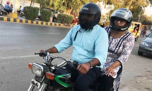 Everything I learned as a young woman using Careem's bike-sharing service