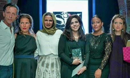 Did you know? Pakistani designer Natasha Kamal showed at Paris Fashion Week!