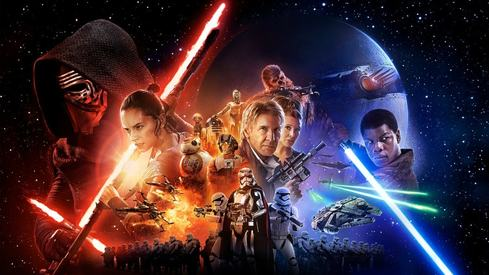 Disney plans new Star Wars trilogy and TV series