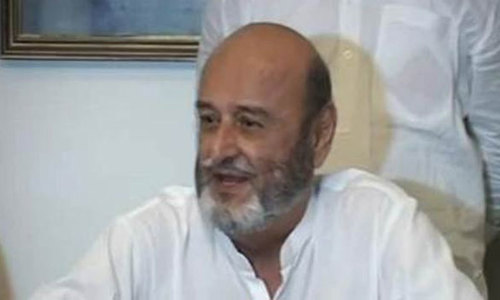 Mumtaz Bhutto's Sindh National Front merges with PTI