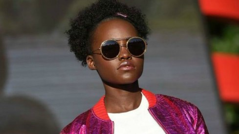 Lupita Nyong'o slams Grazia UK for airbrushing on front cover