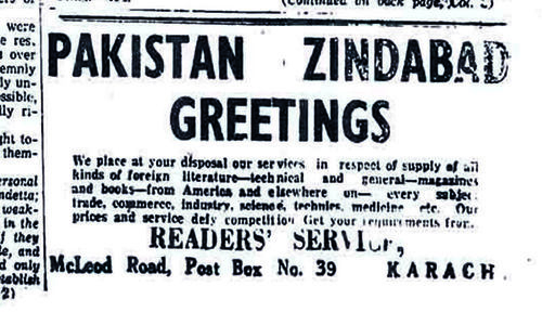The price Dawn paid for saying 'Pakistan Zindabad'