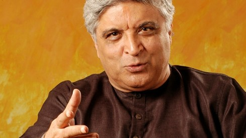 I was too lazy to pursue direction or production, says Javed Akhtar