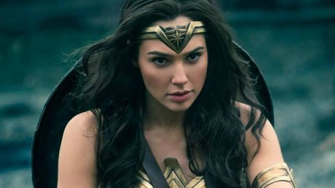 Gal Gadot won't do Wonder Woman sequel if Brett Ratner is involved