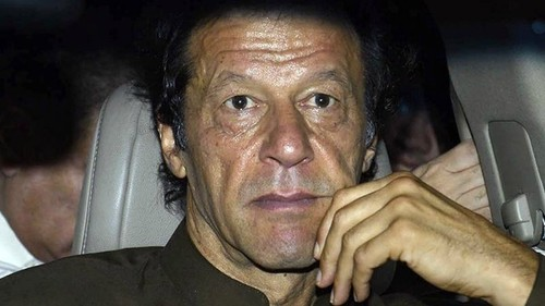 ECP reserves verdict on petition challenging PTI's intra-party elections