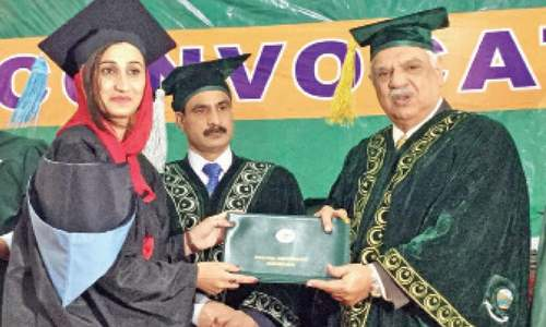 'Govt promoting research-based higher education'