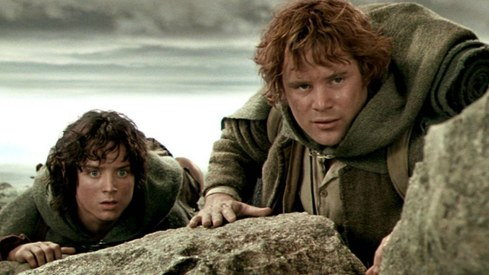 It's official: The Lord of the Rings is being made into a TV series