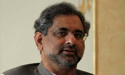 PM unveils 10-year uplift package for Balochistan