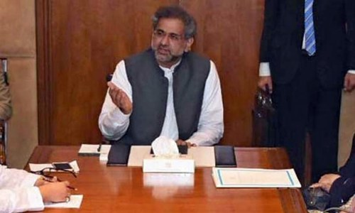 National Security Committee decides to increase development resources for Balochistan