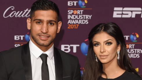 A complete timeline of Amir Khan and Faryal Makhdoom's love-hate relationship