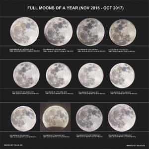 Karachi astronomer's moon images feature on Nasa website