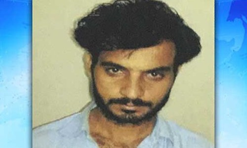 Key suspect in Lal Shahbaz Qalandar shrine attack arrested